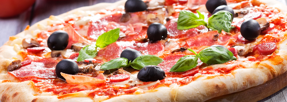 Pizza Catering Perfect for Leicester Weddings