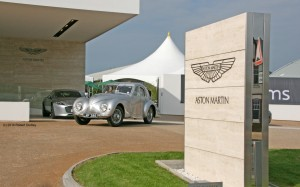 dimblebee catering bonhams aston martin bradgate party tents15